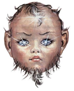sakalli-bebek