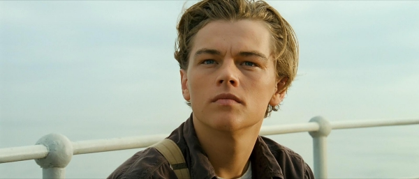 leonardo titanic