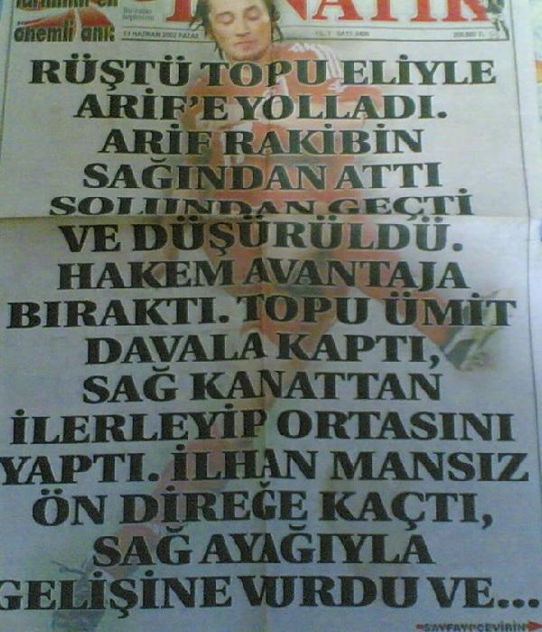 turkiye dunya