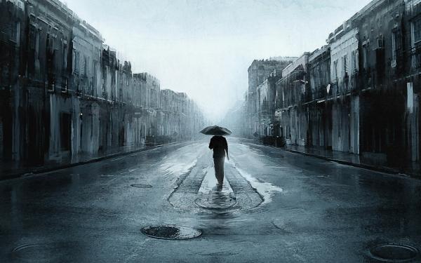yagmur sokak