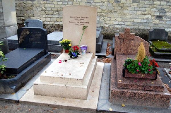 Jean-Paul-Sartre-Simone-de-Beauvoir-1