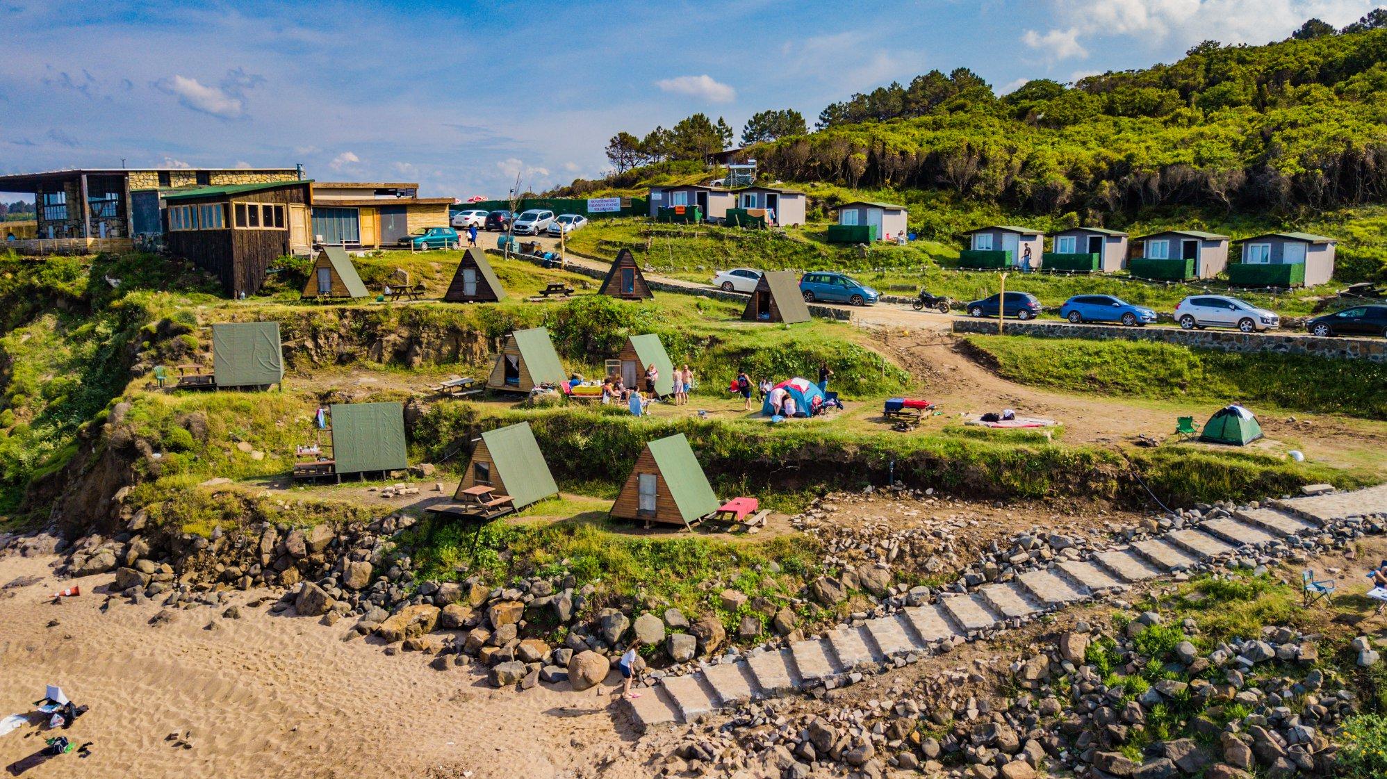 Sahilköy Kamp