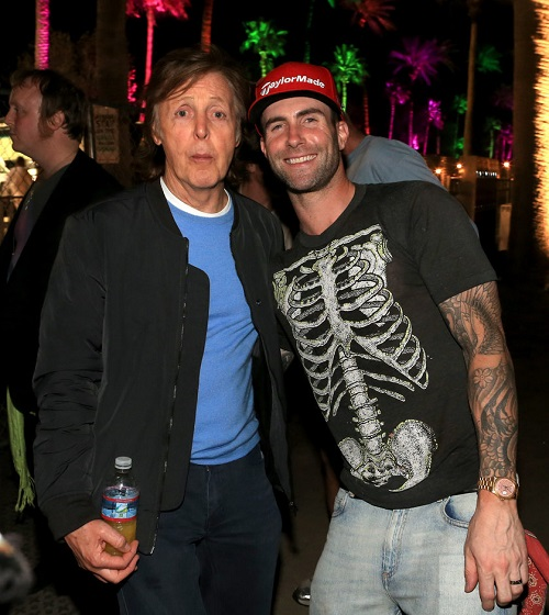 Paul-McCartney-Adam-Levine