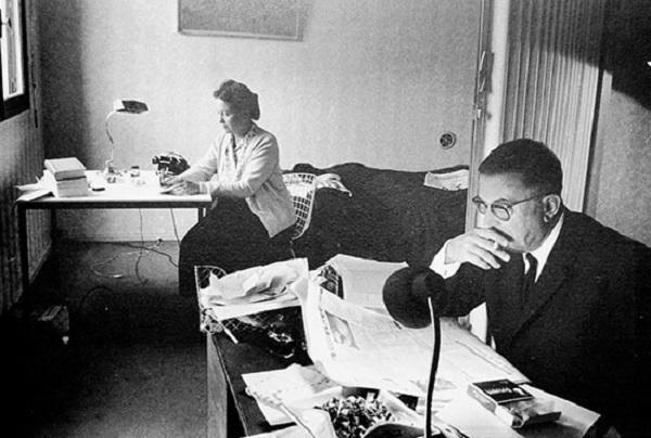 Simone_de_Bauvoir_ve_Jean-Paul_Sartre