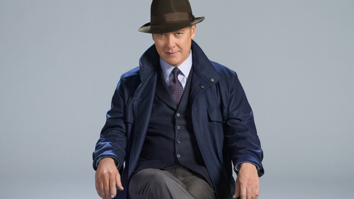 The-Blacklist-Cast-James-Spader-