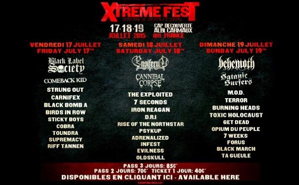 Xtreme-Fest