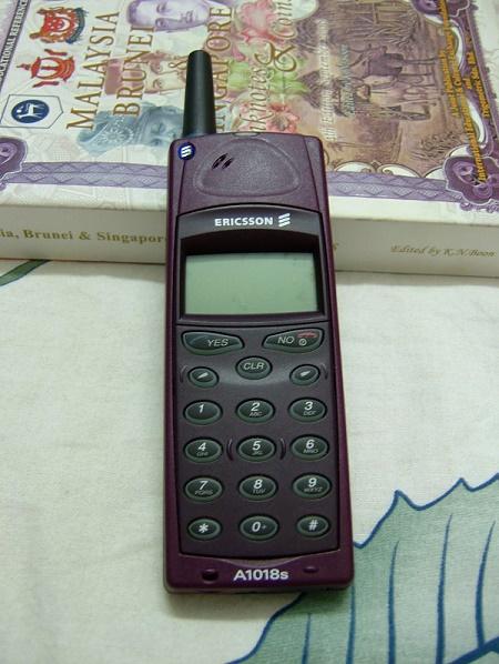 a1018-telefon