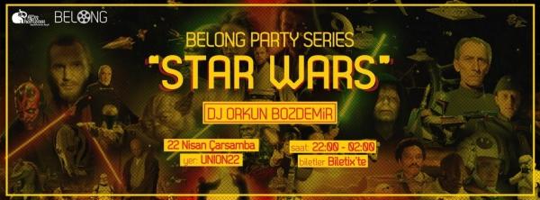 belong parti