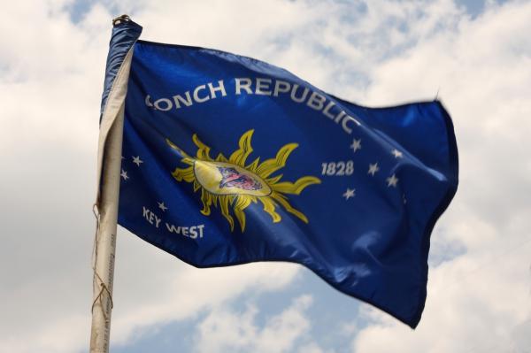 conch cumhuriyeti