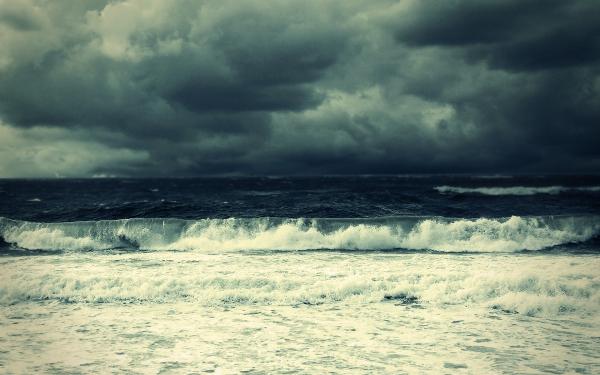 deniz firtina