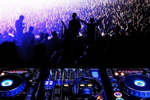elektronik-muzi