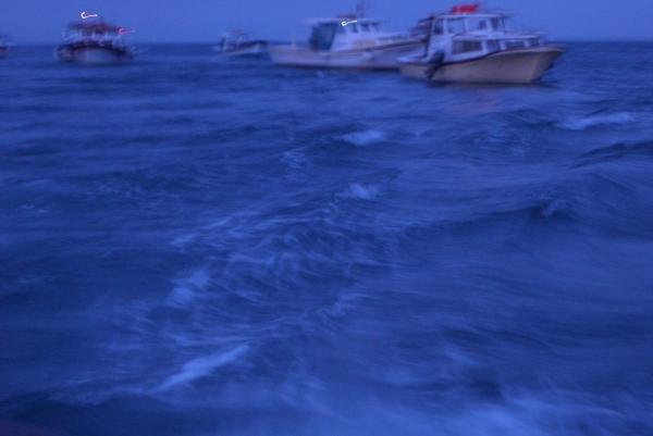 firtina deniz