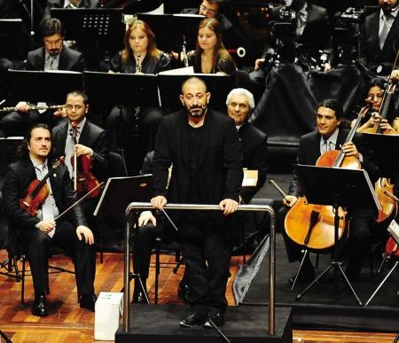 cem yilmaz orkestra