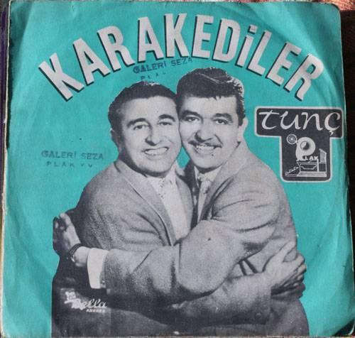 karakediler