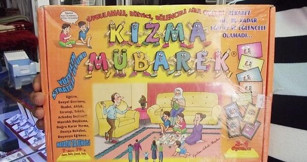 kizma-mubarek