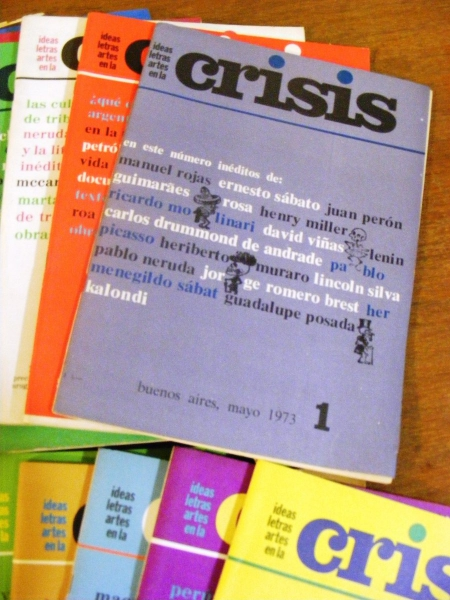galeano crisis
