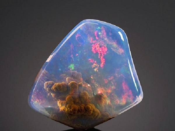 luz opal