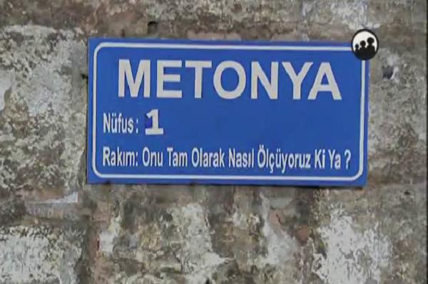 metonya