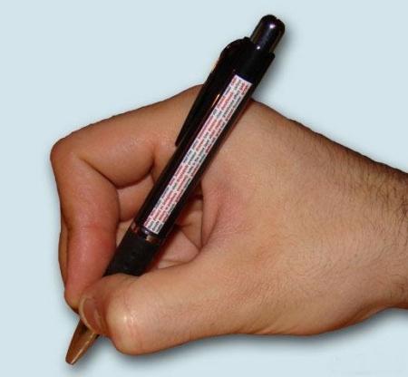 kopya kalemi