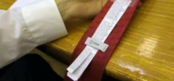 kravat kopya
