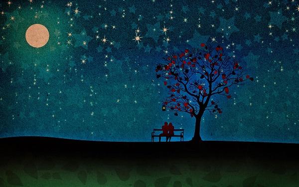 romantik yildizlar