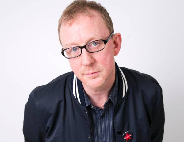 Dave-Rowntree