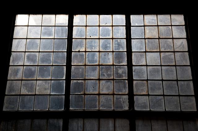 Dusty-Window