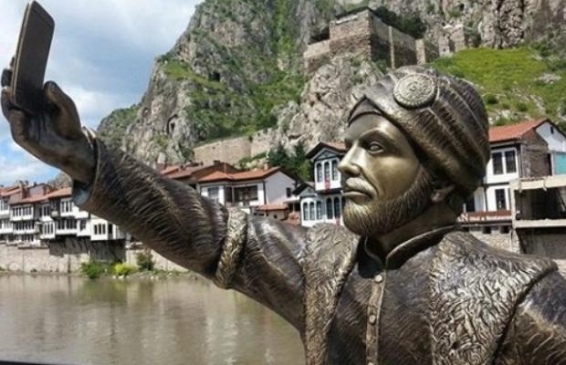 amasya-heykel