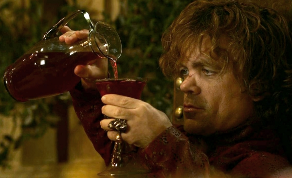 game of thrones alkol