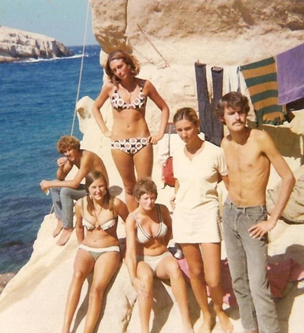 hippi adasi