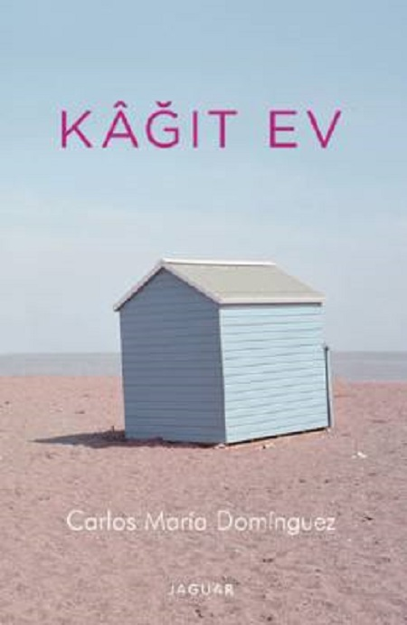kagit-ev