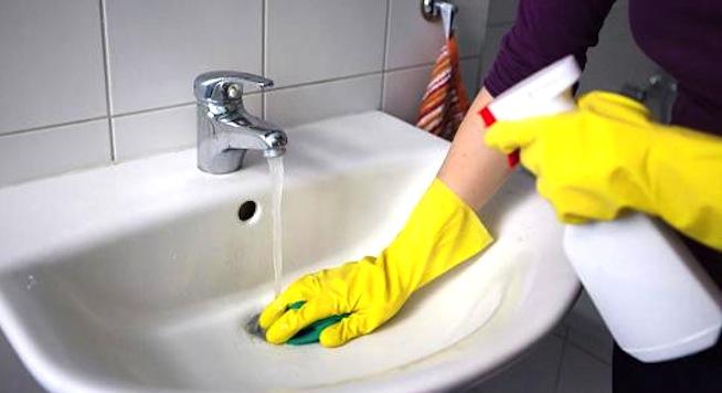 lavabo-temizliks