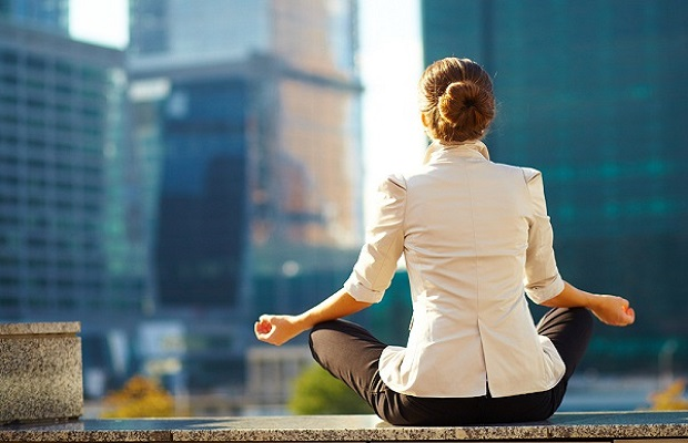 meditasyon is-yeri
