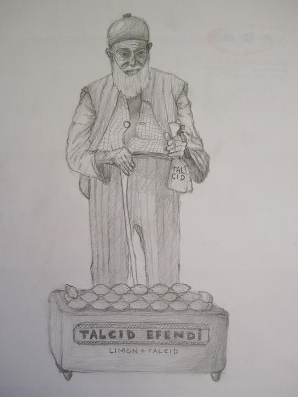 talcid-efendi