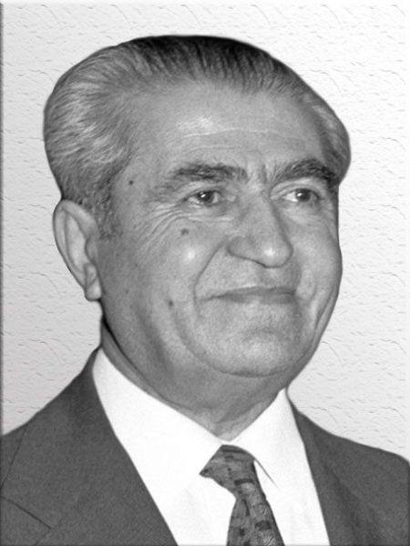 14) FERİT MELEN (1906-1988)