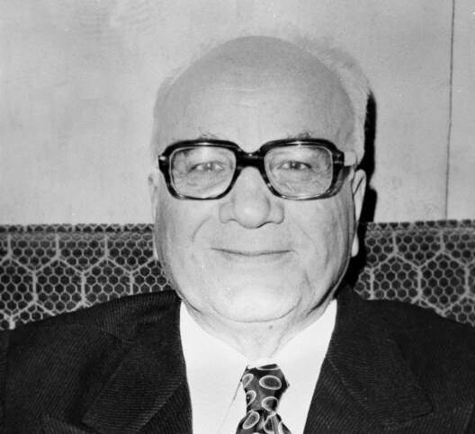 17) SADİ IRMAK (1904-1990)