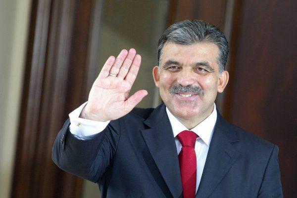 11.Cumhurbaskani Abdullah Gul&Mazbata