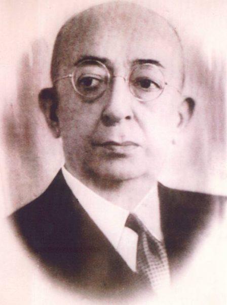 4) REFİK SAYDAM (1881-1942)