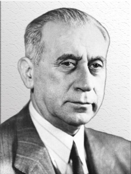 7) HASAN SAKA (1886-1960)