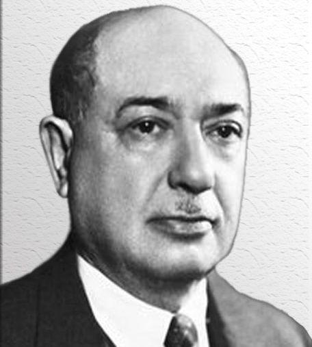 8) ŞEMSETTİN GÜNALTAY (1883-1961)