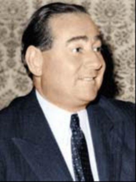 9) ADNAN MENDERES (1899-1961)