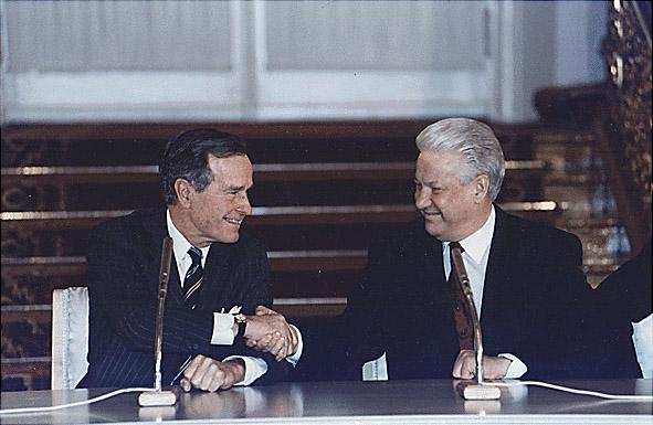Bush_and_Boris_Yeltsin