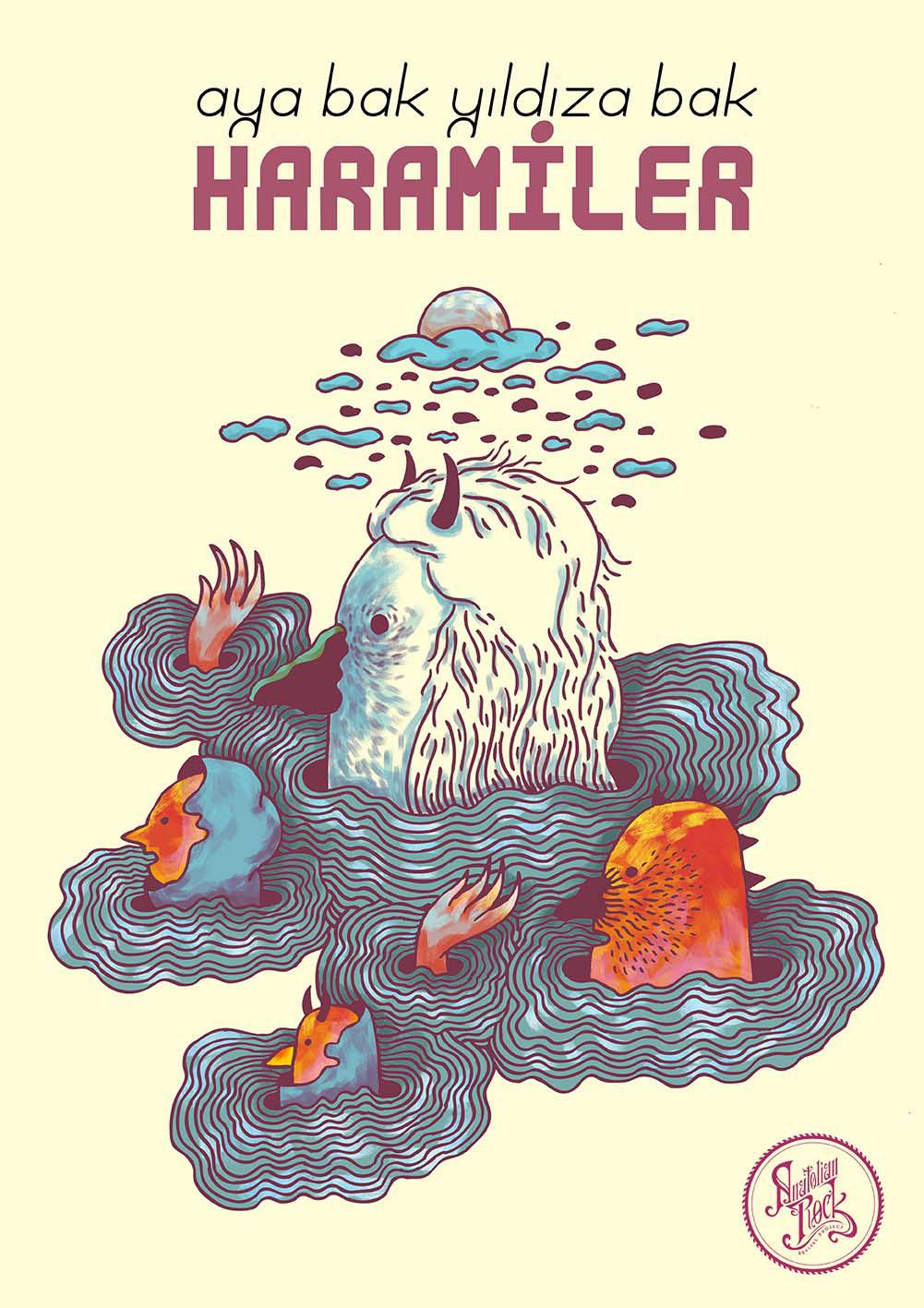 Haramiler_Anatolian_Rock_Revival
