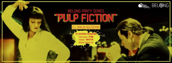 belong pulp fiction