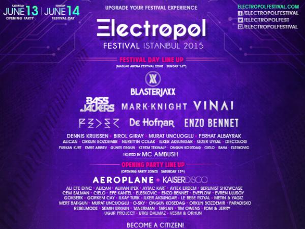 electropol