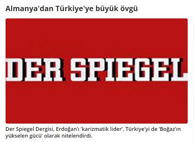 erdogan spiegel