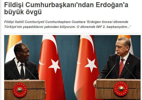 fildisi erdogan
