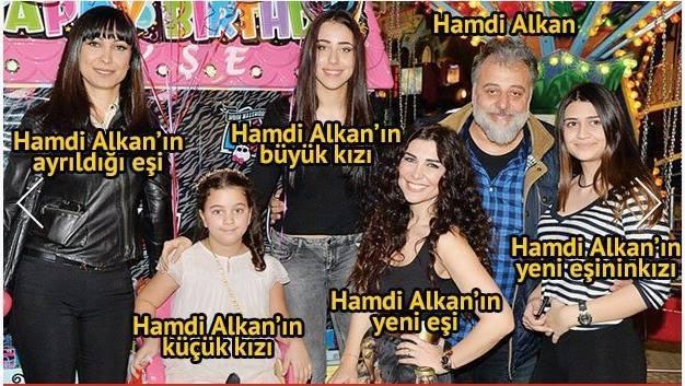 hamdive-ailesi