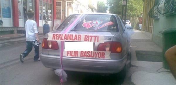komikdugun-arabasi-reklam