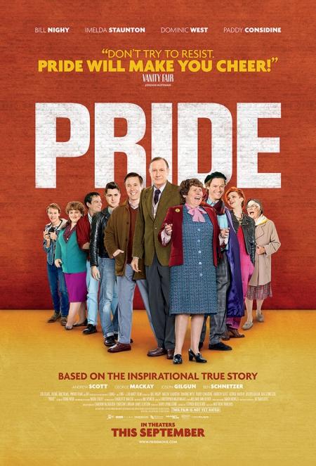 onur pride poster
